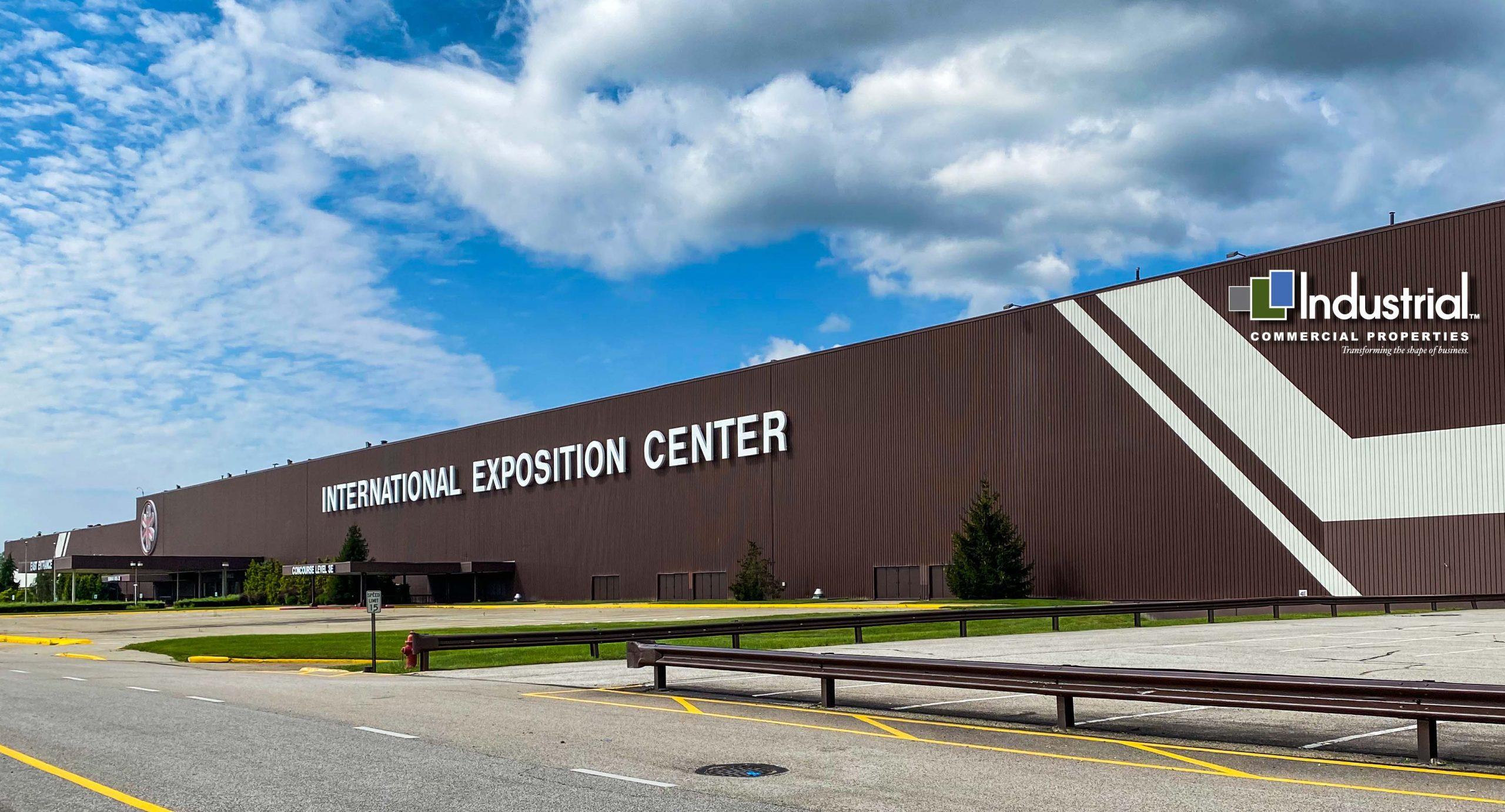 Image of property at 1 I-X Center Dr, Cleveland, Ohio 44135